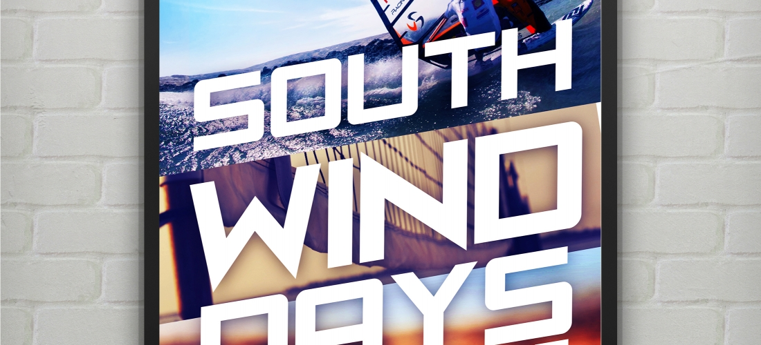 South Wind Days – Edition 2015